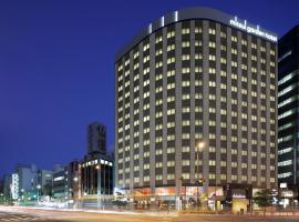 Mitsui Garden Hotel Ueno, hotel in Tokyo