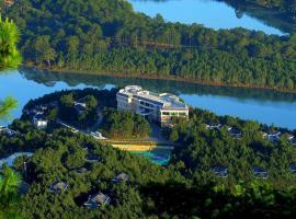 Dalat Edensee Lake Resort & Spa, khách sạn spa ở Đà Lạt