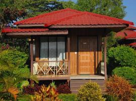 Princess Garden Hotel, hotel in Nyaungshwe Township