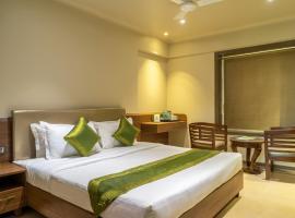 Treebo Trend Olive Nest, hotel in Mumbai