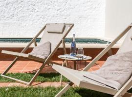 Casa Ládico - Hotel Boutique (Adults Only), hotel en Mahón