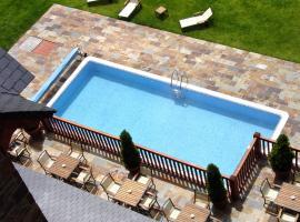 Hotel Saliecho, hotel in Formigal