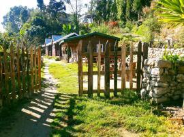 Suma Aavaas Farm and Homestay, pet-friendly hotel in Darjeeling