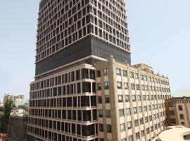Landmark Hotel Baku, hotel em Baku