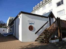 The Norfolk Lodge Hotel, hotel in Saint Helier Jersey