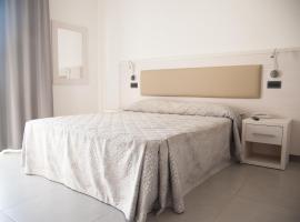 Residence Hotel Albachiara, casa per le vacanze a Rimini