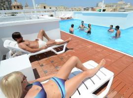 Day's Inn Hotel and Residence, hotel in Sliema