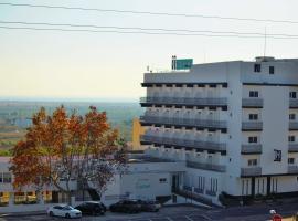 Te Maná Hotel, hotel in Torreblanca