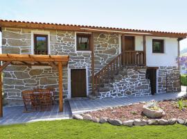 Casa Juca, hotel cerca de Cañón de Sil, La Teijeira