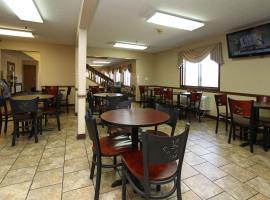 New Victorian Inn & Suites Kearney, hotel in Kearney