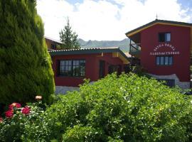 Aldea del Trasgu, hotel near Bufones de Pria, Cuerres
