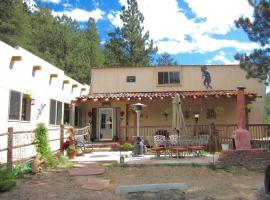 Kokopelli Inn, vacation rental in Estes Park