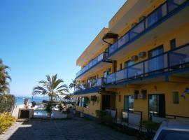 Pousada dos Golfinhos, hotel near Turtle's Beach, Angra dos Reis