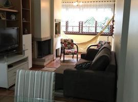 Apartamento Flor de Canela, accessible hotel in Canela