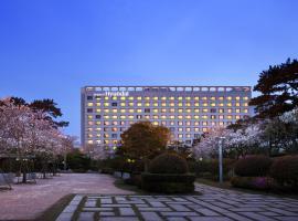 울산에 위치한 호텔 호텔현대 바이 라한 울산