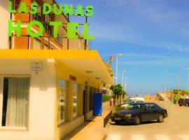 Hotel Las Dunas, hotel near Menéndez Pelayo International University, Somo