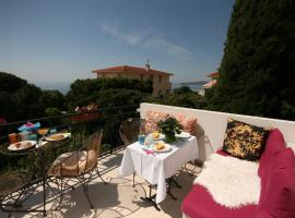 Hotel Normandy, hotel near Exotic Garden of Monaco, Cap d'Ail