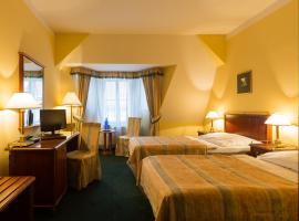 Hotel William, hotel near St. Vitus Cathedral, Prague