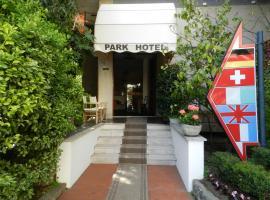 Park Hotel, hotell i Albisola Superiore