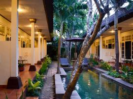 Little Pond Homestay, hotel with pools in Sanur