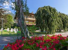 Albergo Villa Edy, golf hotel in Tremezzo