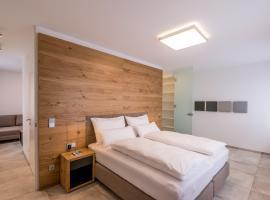 24/7 Zimmer Asten, guest house in Asten