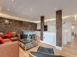 The Picture House Apartments, budget hotel in Liverpool