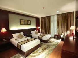 Sidra International Hotel, hotel in Addis Ababa