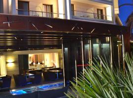 Deves Hotel , ξενοδοχείο στο Ναύπλιο