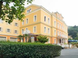 Hotel Emmaquelle, hotel in Bad Gleichenberg