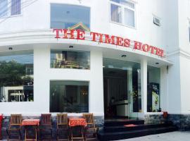 The Times Hotel, khách sạn ở Huế