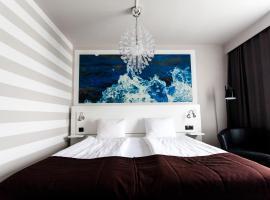 Best Western Karlshamn Spa & Relax, hotell i Karlshamn