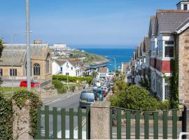 The Glendeveor, vacation rental in Newquay