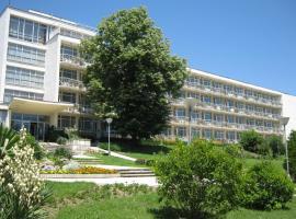 Хотел Нептун, хотел близо до Университетска Ботаническа Градина, Св. Св. Константин и Елена