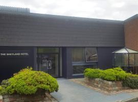 The Shetland Hotel, hotel in Lerwick