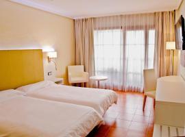 Hotel Bahia Sur, hotel in San Fernando