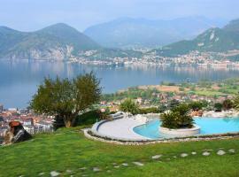 Villa Romele, hotel in zona Duadello Chairlift, Pisogne