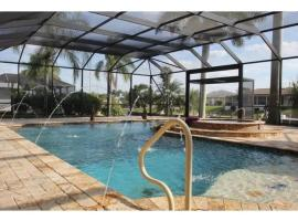 Villagoona, Hotel mit Whirlpools in Cape Coral