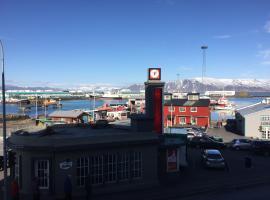 Downtown Reykjavik, apartment in Reykjavík