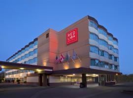 Red Lion Hotel Seattle Airport, hotel v destinaci SeaTac