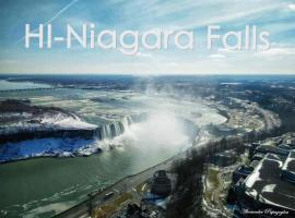 Hostelling International Niagara Falls, hostel in Niagara Falls