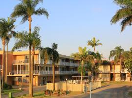 Jadran Motel & El Jays Holiday Lodge, hotel near Gold Coast Hockey Centre, Gold Coast