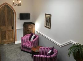 Rivendell Guest House, hotel near Swanage Railway, Swanage