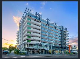 Eastwood Apartments, hotel in Brisbane