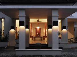 Billiton Hotel, hotel di Tanjung Pandan