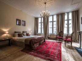 Braamberg B&B, hotel near Bladelin Court, Bruges
