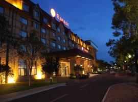 Ramada Kunming North, hotel in Kunming
