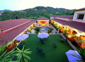 La Villa Vita, hotel em Nelspruit