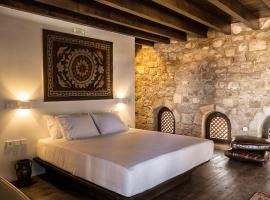 Trinity Boutique Hotel, hotel near Filerimos, Rhodes Town
