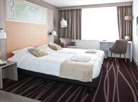 Hotel Waanders, hotel near Zwolle Station, Staphorst